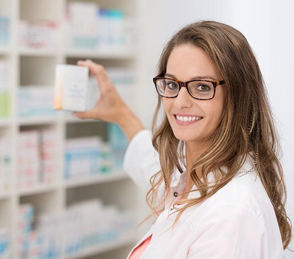 Farmacia Cristina