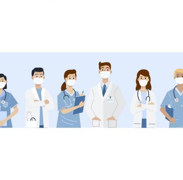 ¿Qué especialistas médicos me pueden ayudar?