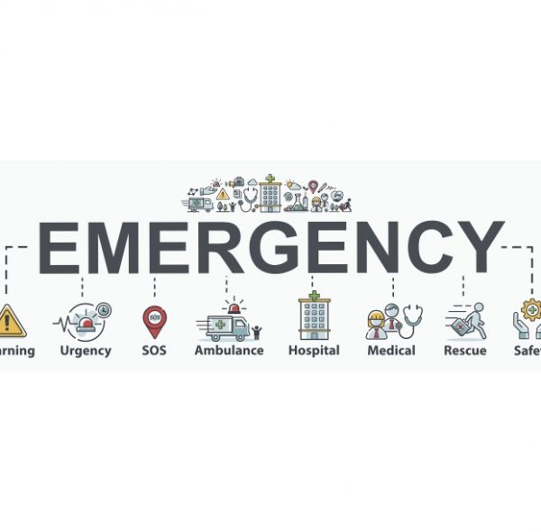 Urgent Care Center Versus Emergency Room: How to know where to go?